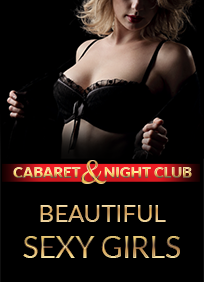 Girls night club Prague