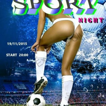 Sport party Thursday 19/11 - foto č. 1