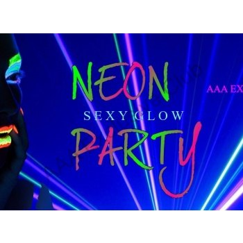 Thursday 02.06. Neon Sexy night Party - foto č. 1