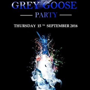 GREY GOOSE PARTY NIGHT  - foto č. 1